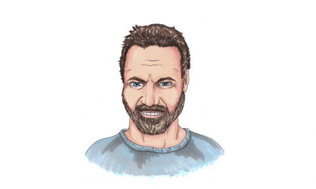 ATEX-konsulent – nu med skæg