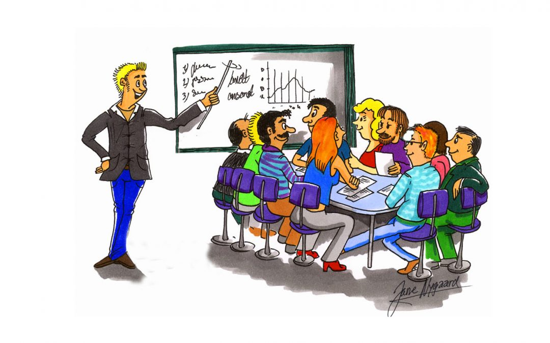 ATEX-kursus i maj udsat til juni pga corona-situationen
