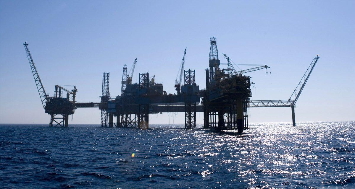 Offshore med Energistyrelsen