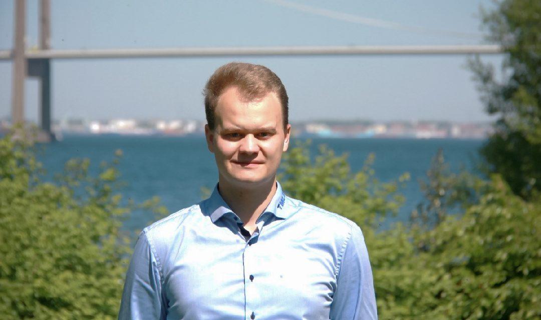 Mike Thomsen – ny underviser på TechCares kurser