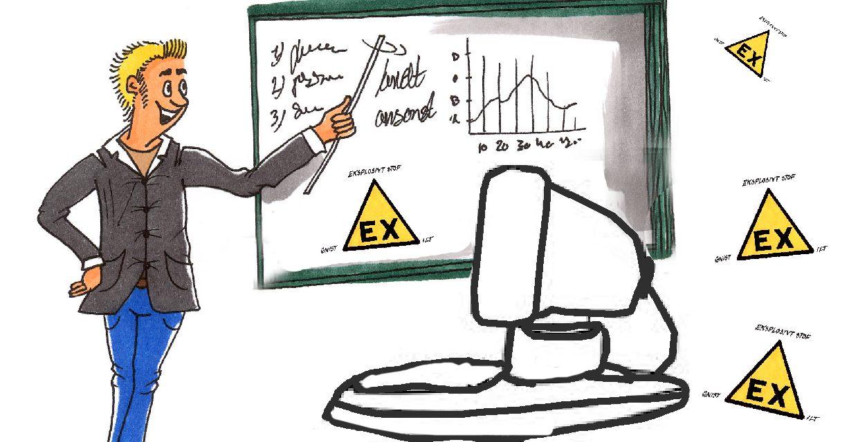 ATEX-kurser online