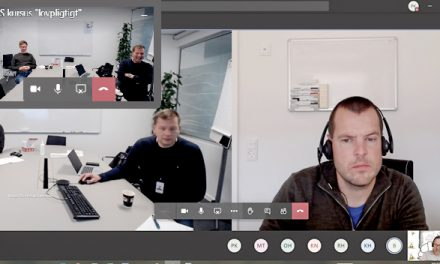 TechCares første online-kurser er gået godt